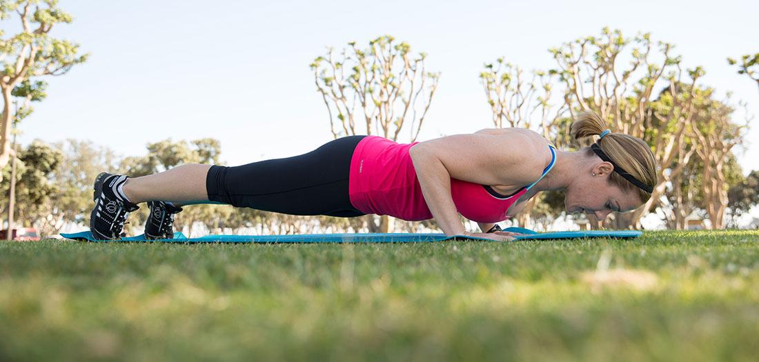 Three Exercises Health and Fitness Pros Can Teach Better | Brett Klika | Expert Articles | 4/21/2016