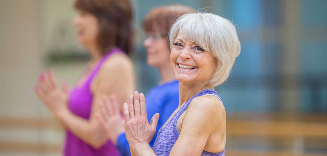 Effectively Meeting the Fitness Needs of Seniors