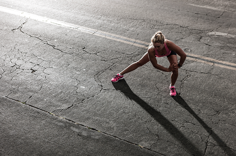 Myth: Metabolic Conditioning is the Only Intense Exercise