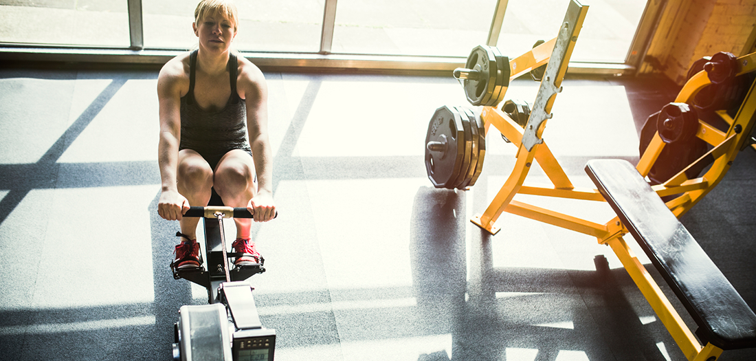 Myth 1: Personal trainers make a lot of money because they charge high hourly rates.
