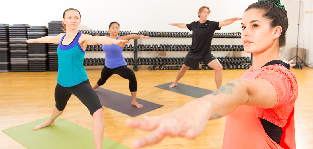3 Things That Make Group Fitness Classes Successful
