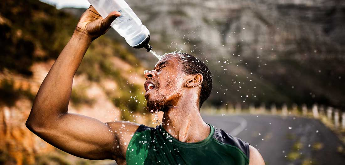 7 Ways to Stay Cool this Summer | Pete McCall | Expert Articles | 7/11/2016