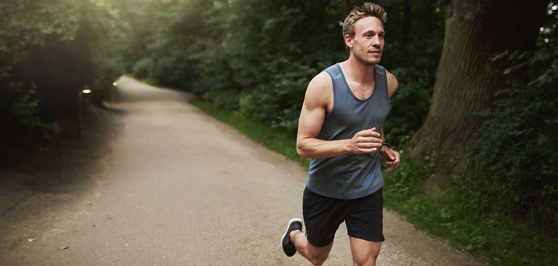 Boost Your Endurance With Low-intensity Workouts