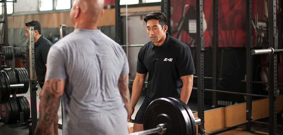 Do you Have What it Takes to be a Personal Trainer?