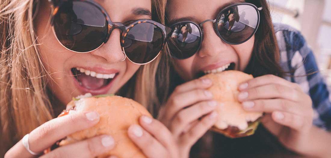 5 Ways to Halt Clients' Bad Nutrition Habits