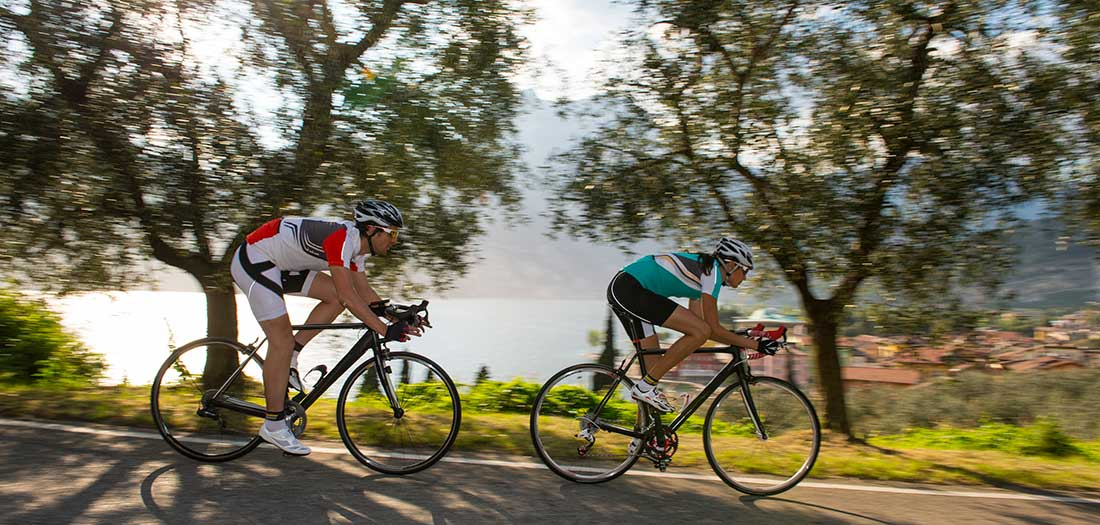 Top 5 Rules for Cycling in a Group