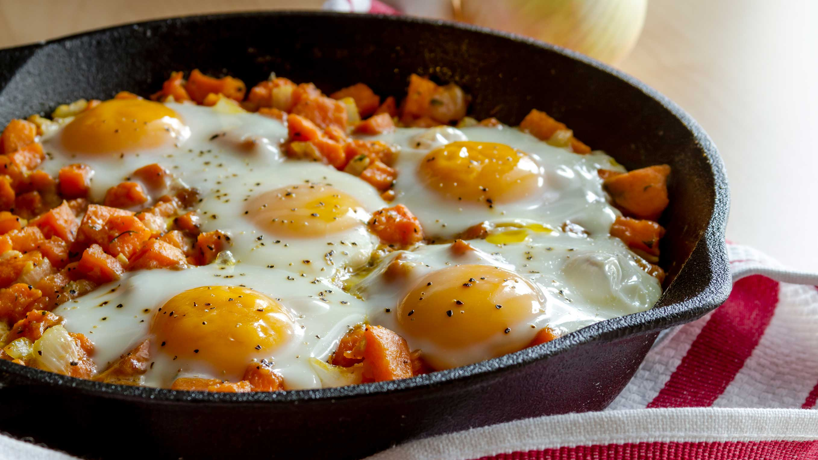 What Do our ACE Pros Eat for Breakfast? | American Council on Exercise | Expert Articles | 8/24/2016
