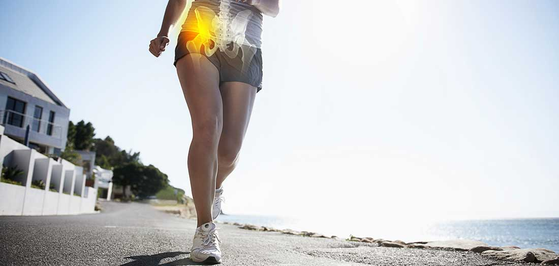 Why Hip Pain is So Common and How to Address It