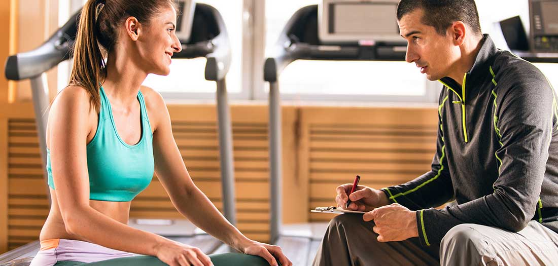 How to Create an Unmatched Personal Training Experience