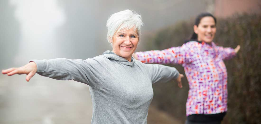 Exercise for Each Decade of the Adult Lifespan | Pete McCall | Expert Articles | 9/27/2016