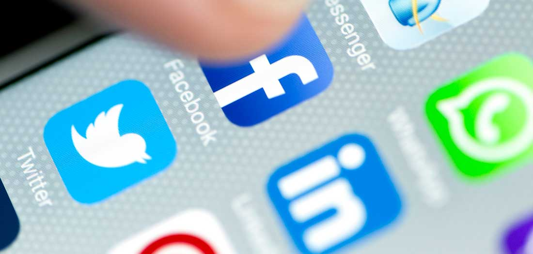 #1 Social Media Mindfulness
