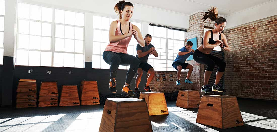 10 Tips to Dominate Your Group Fitness Class