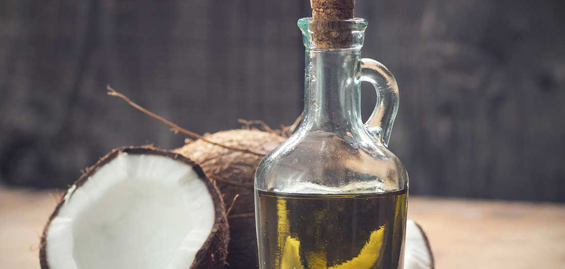 DO YOU NEED AN OIL CHANGE? WHICH FATS YOU SHOULD BE EATING