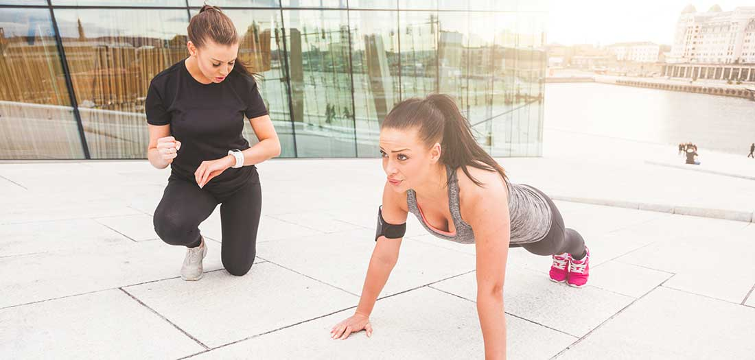 Personal Trainer Salary Considerations