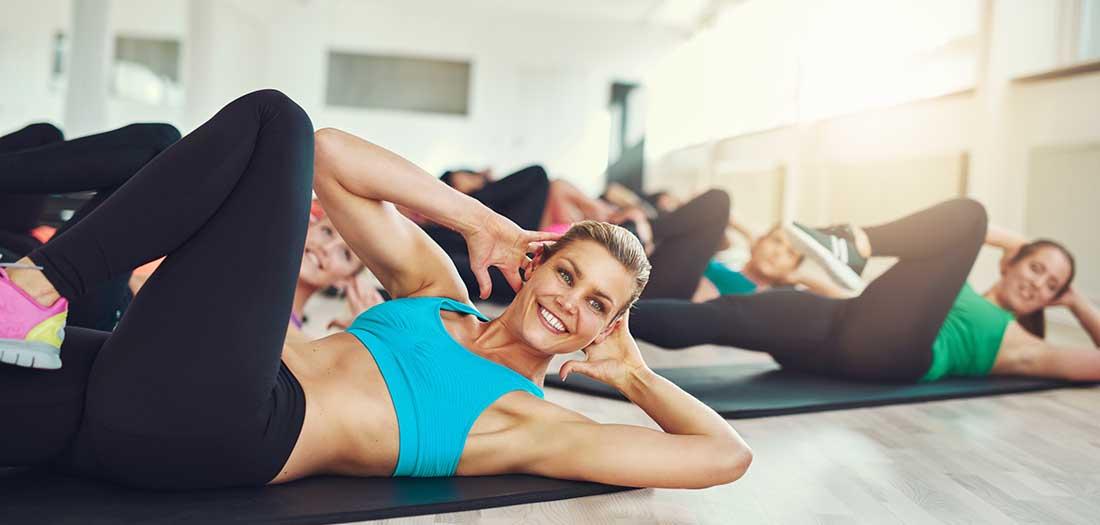 Investigate exercise intensity.