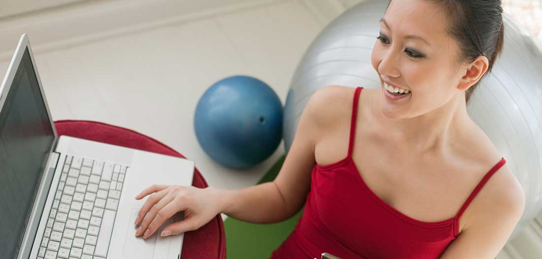 6 Tips on Email Etiquette for Health and Fitness Pros