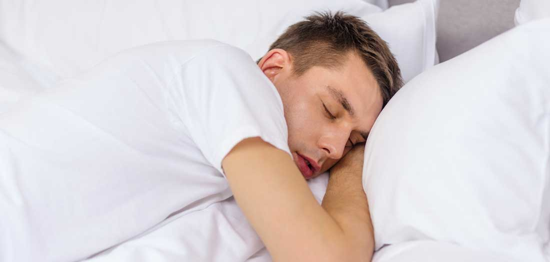 being well rested reduces hunger