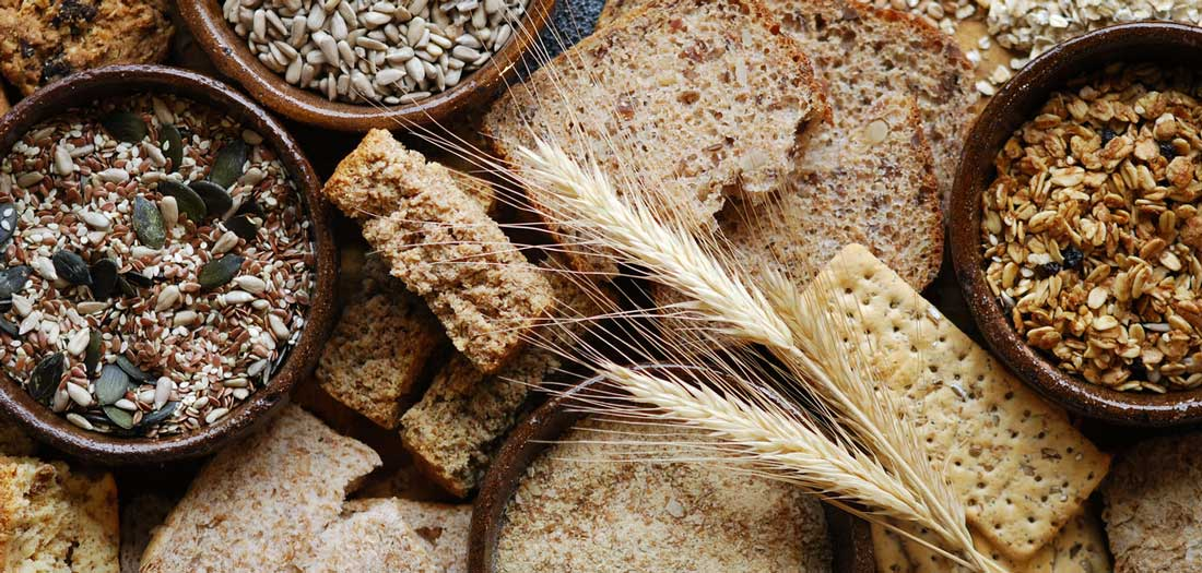 fill up on fiber for appetite suppression