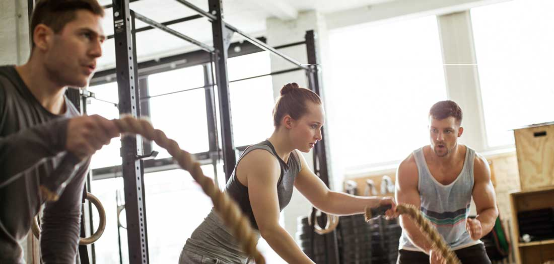 6 Strategies to Keep Your Members Coming Back to the Gym During the Holidays