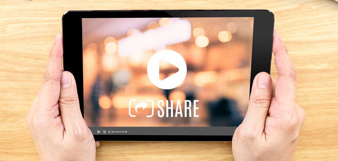 Four Free or Low-cost Tools For Creating Eye-catching Social Media Videos