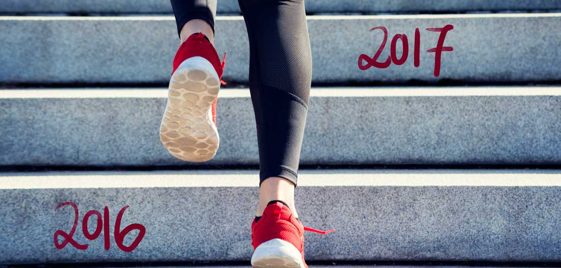 6 Ways to Retrain Yourself for a Healthier New Year