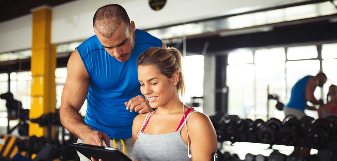 Your Career Roadmap as a Personal Trainer: Where Are You Now?