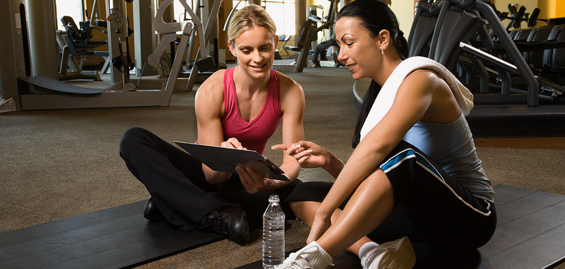 Nutrition Scope of Practice – What You Can Do as a Personal Trainer