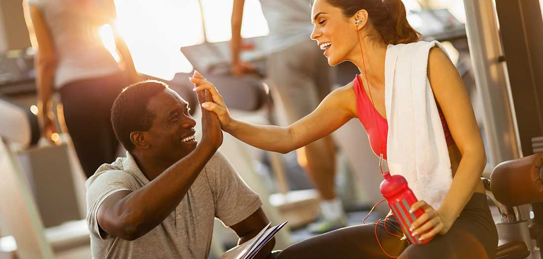 Why Group Fitness Instructors Can Benefit From a Health Coach Education