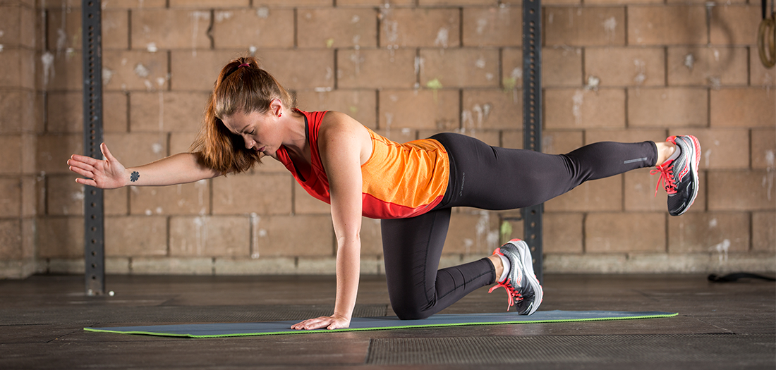 5 Lower Back Bodyweight Exercises to Ward off Low Back Pain