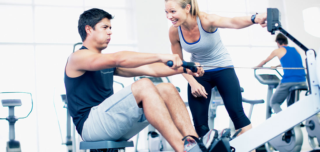 9 Benefits of Working as a Club-based Personal Trainer