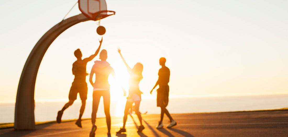Exercises to Improve Your Basketball Game