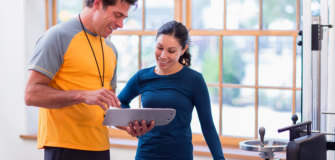 Why More Personal Trainers are Becoming Health Coaches