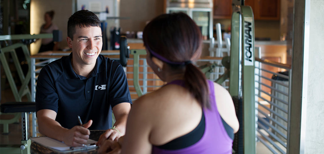 How to Find a Job as an ACE Certified Personal Trainer