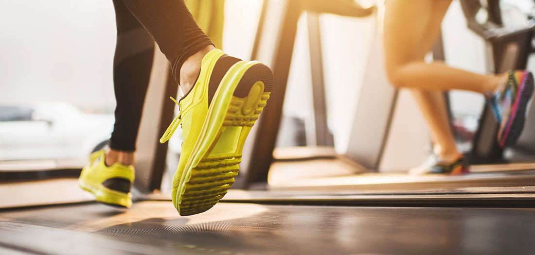 How to Create Effective Treadmill Intervals