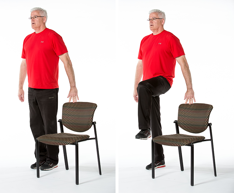 Basic Chair Exercises Office Chair Workouts For Abs