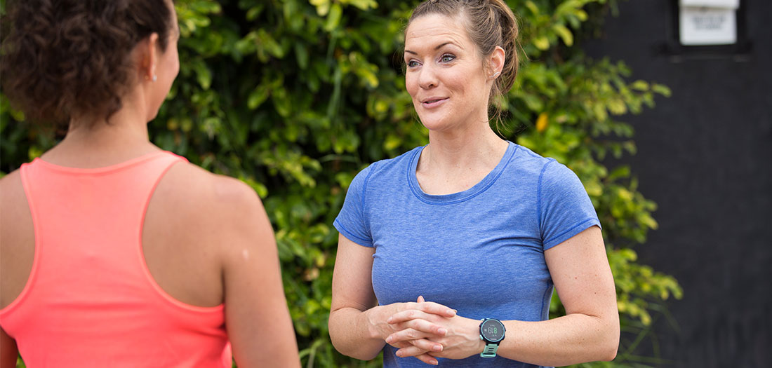 Three Things Personal Trainers Should Never Say