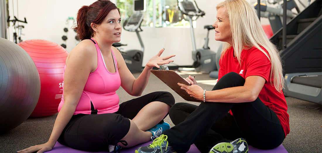 Tips for Training Clients Impacted by Obesity