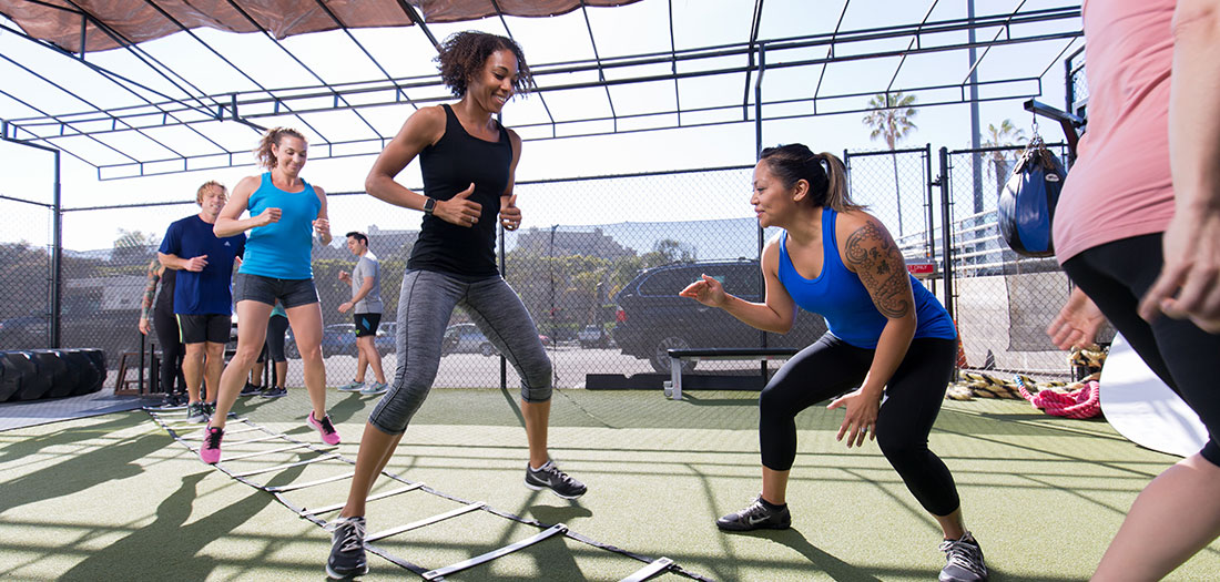 5 Unexpected Perks to Being a Group Fitness Instructor