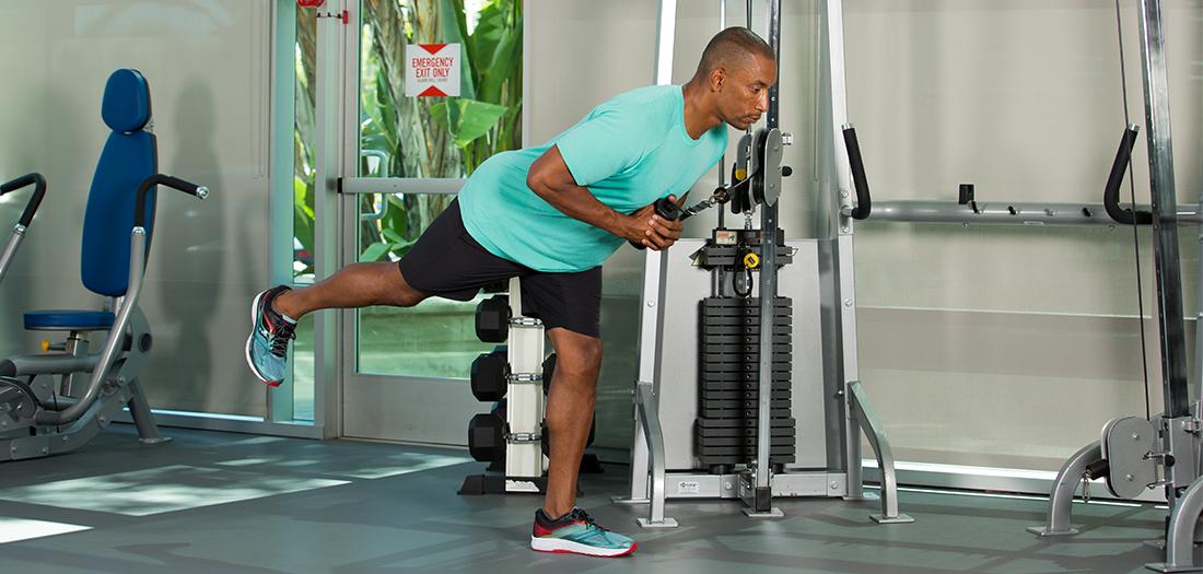 5 Core Exercises to Improve Balance