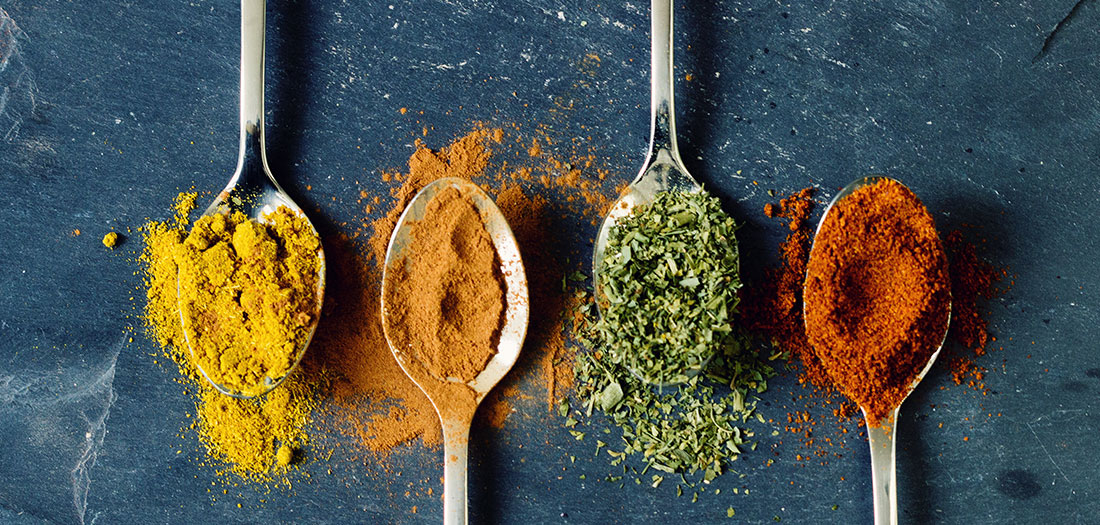 6 Foods That Help Fight Inflammation