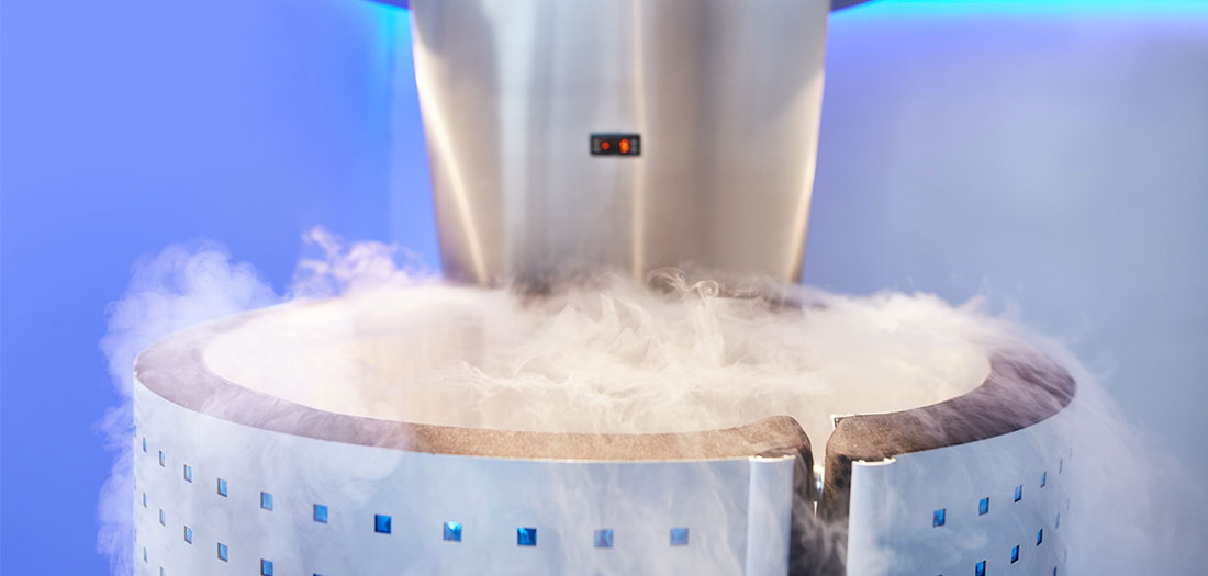7 Things to Know About Cryotherapy