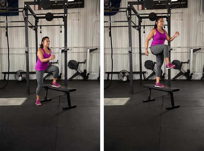 5 Exercises for Stronger Legs  5 Exercises for...
