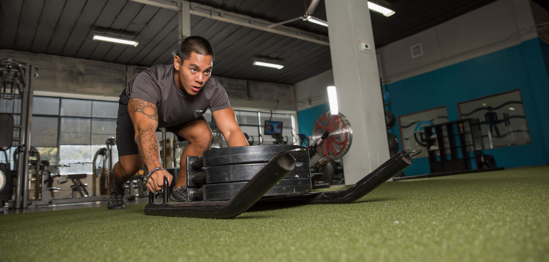 Trainer Favorites: Exercises, Stretches and Equipment