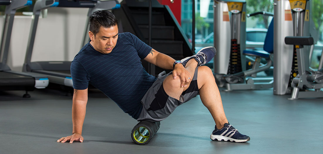 How to Improve Mobility in the Hips and Shoulders