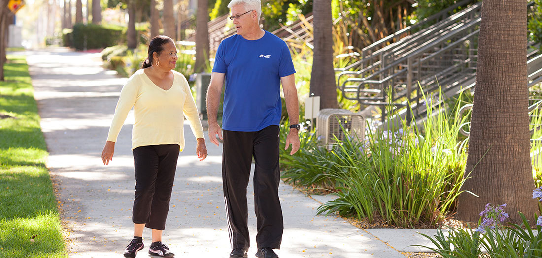 Cardio Exercises for Active Agers