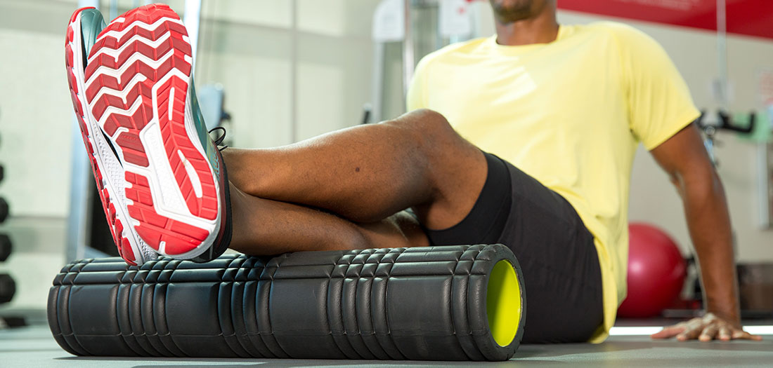 6 Benefits of Using Foam Rollers