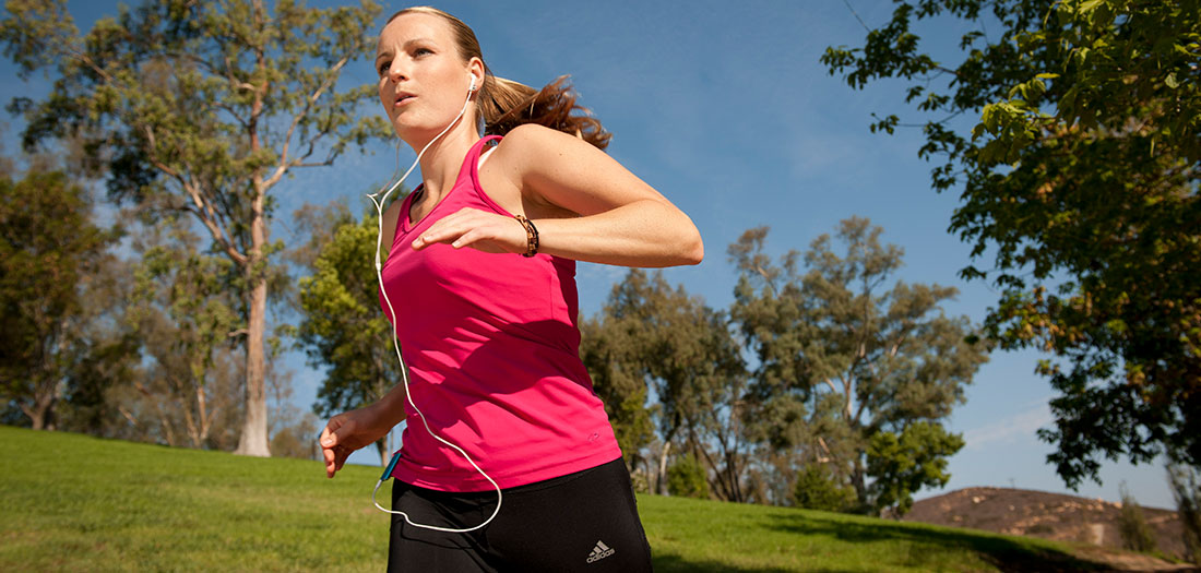 6 Benefits of Sub-max Steady-state Exercise