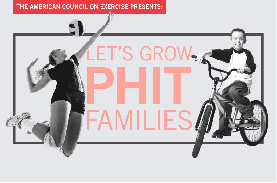 Let's Grow PHIT Families