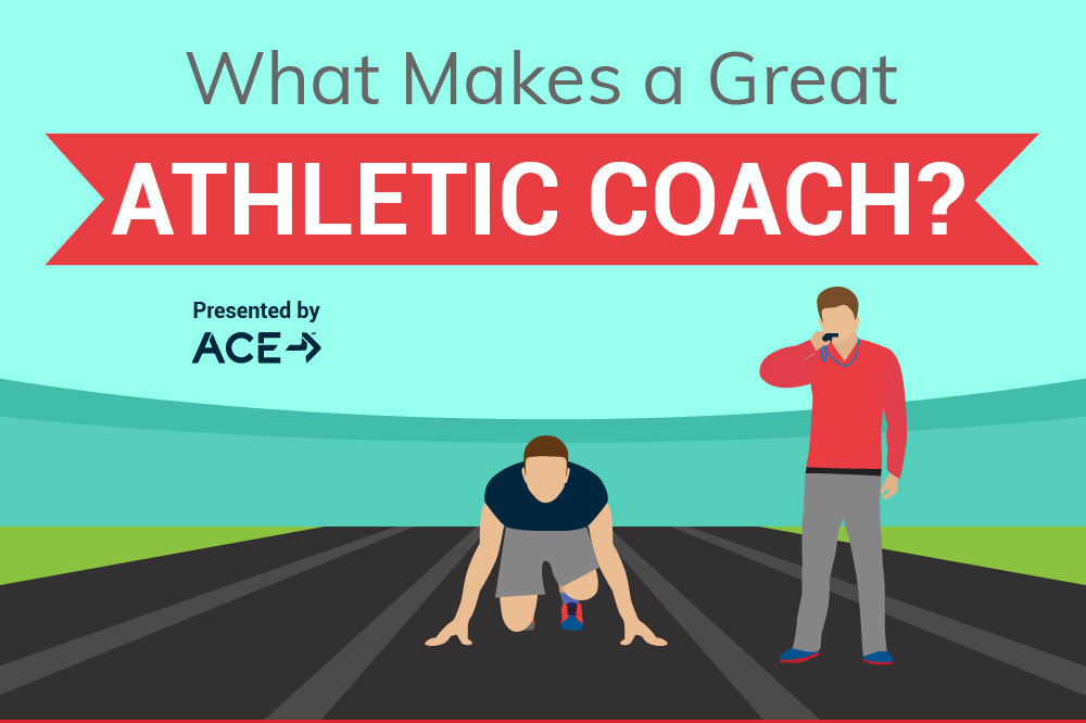 What Makes a Great Athletic Coach?
