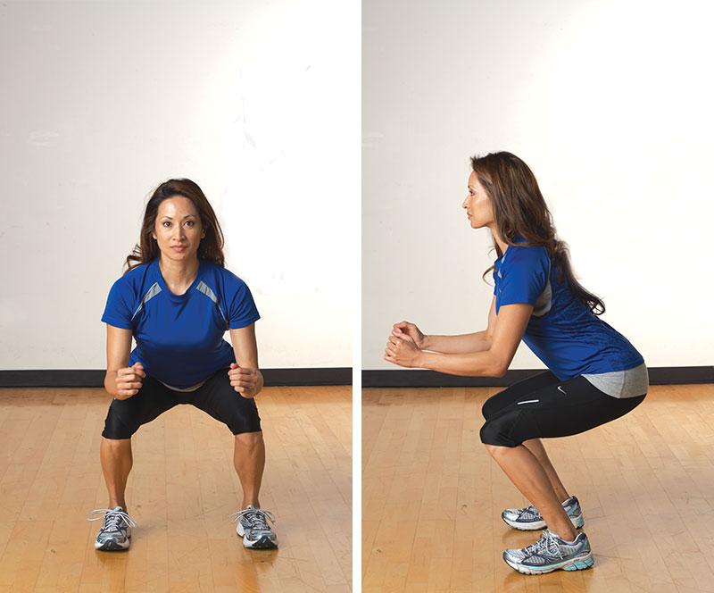 Addressing Stubborn Back Pain: 5 Exercises that Address the Deep Anatomy